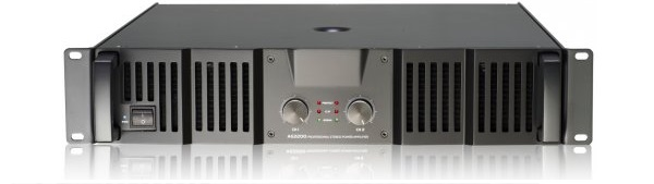 Amplifier SOUNDKING AE2200