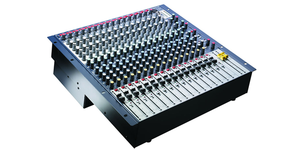 Soundcraft GB2R/16