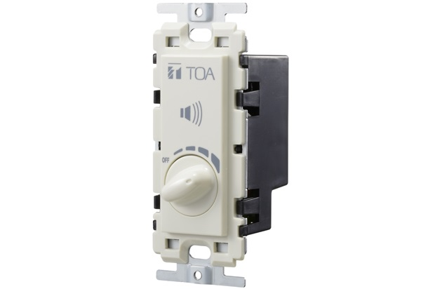 Chiết áp 30W TOA AT-303AP: Xuất xứ Japan/Indonesia